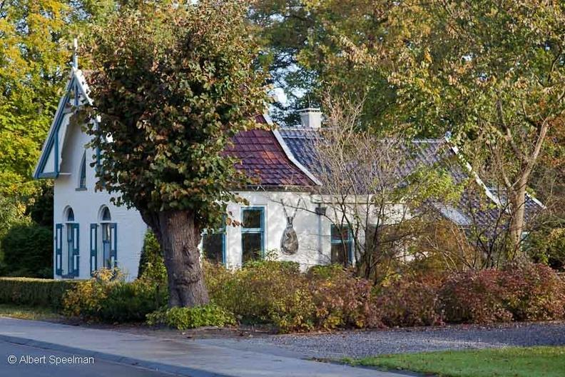 Eelde Rozenburg 18102009 ASP 01