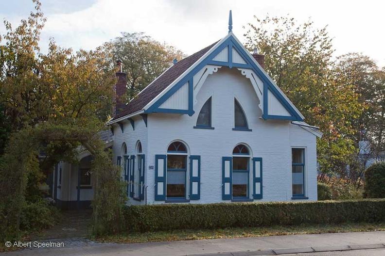 Eelde Rozenburg 18102009 ASP 03