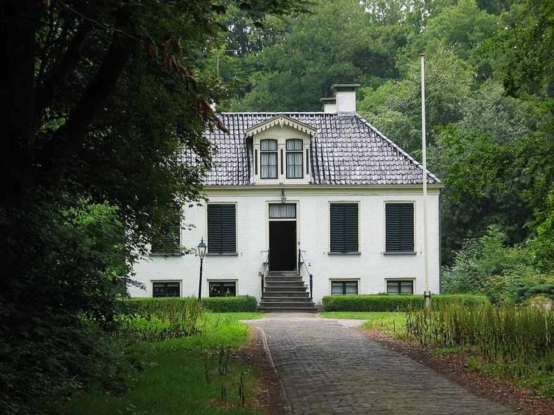 Frederiksoord Westerbeeck 2003 1