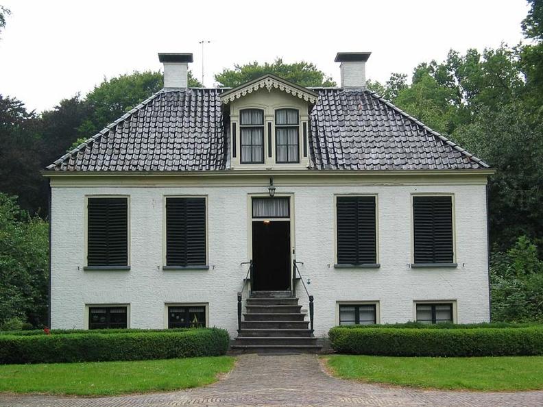 Frederiksoord Westerbeeck 2003 2