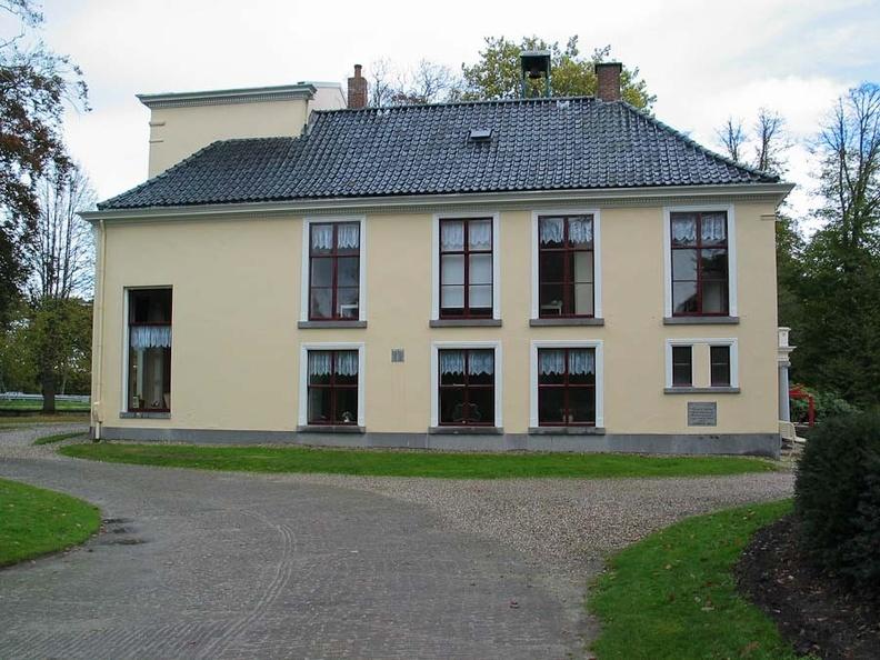 Tietjerk Vijversburg 2003 3