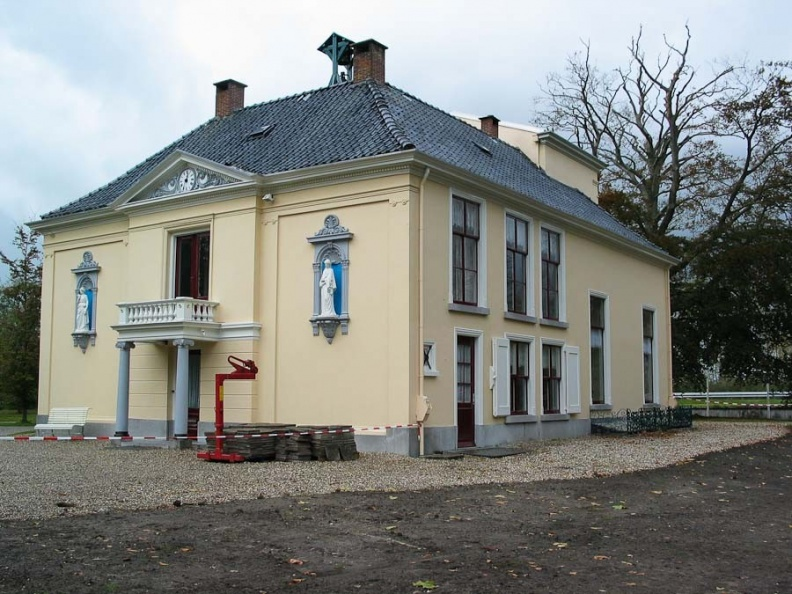 Tietjerk Vijversburg 2003 6