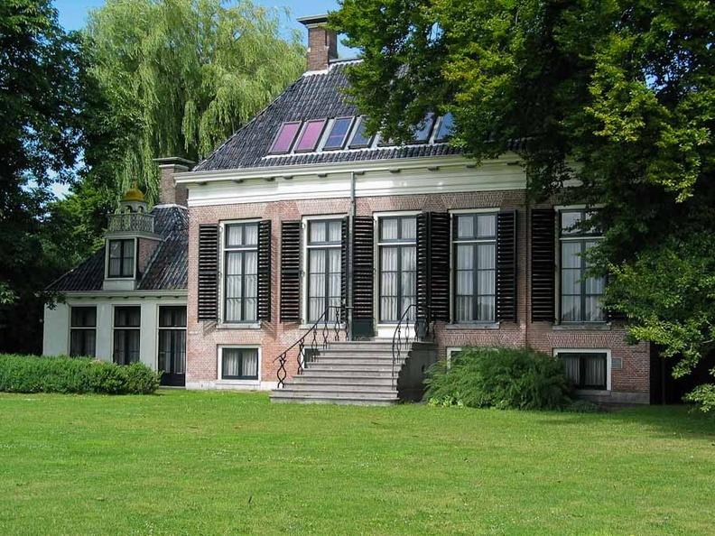 Wolvega Lindenoord 2003 4