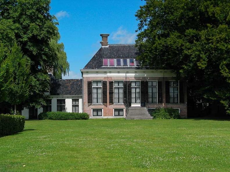 Wolvega Lindenoord 2003 5