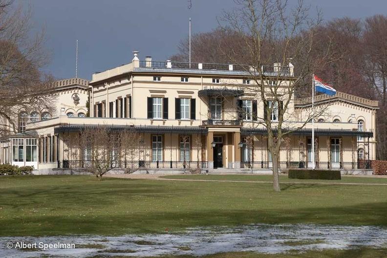 Arnhem Bronbeek 2006 ASP 01