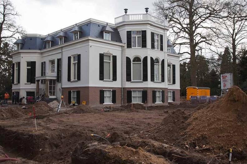 Buitenplaatsen in nederland buitenplaats hofstetten