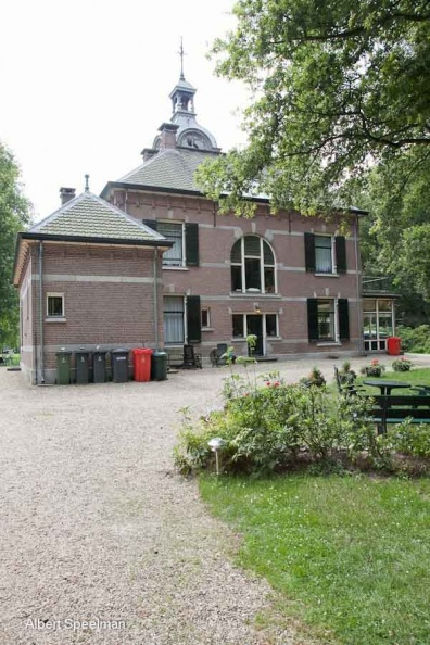 Hall Leusveld 2009 ASP 06