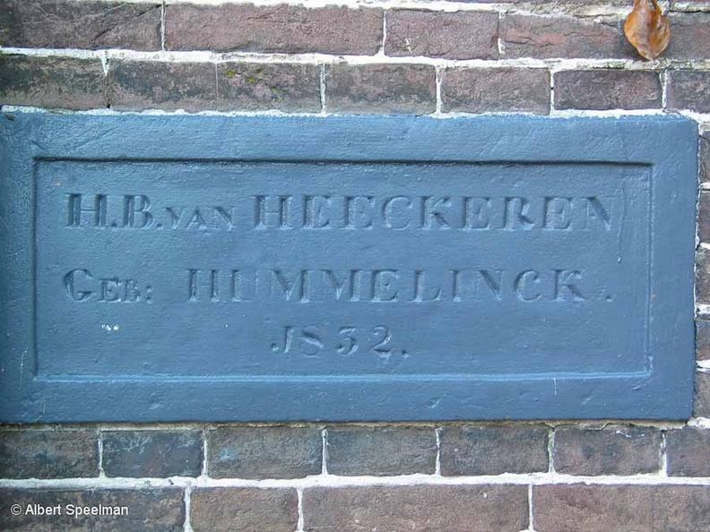 Hengelo HuisRegelink 11082003 ASP 05