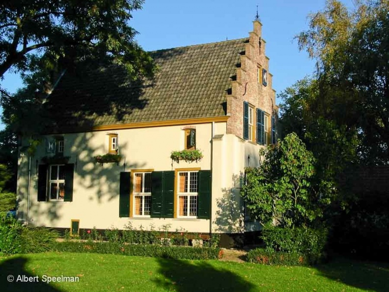 Kerkdriel Teisterbant 2003 ASP 01