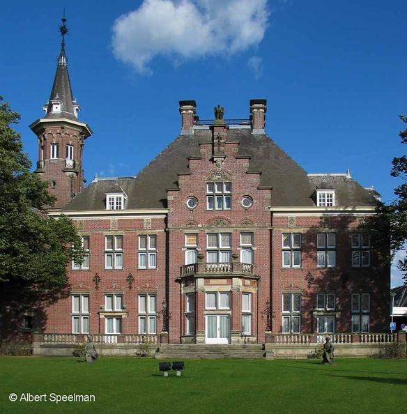 Nijmegen Heyendaal 2004 ASP 12