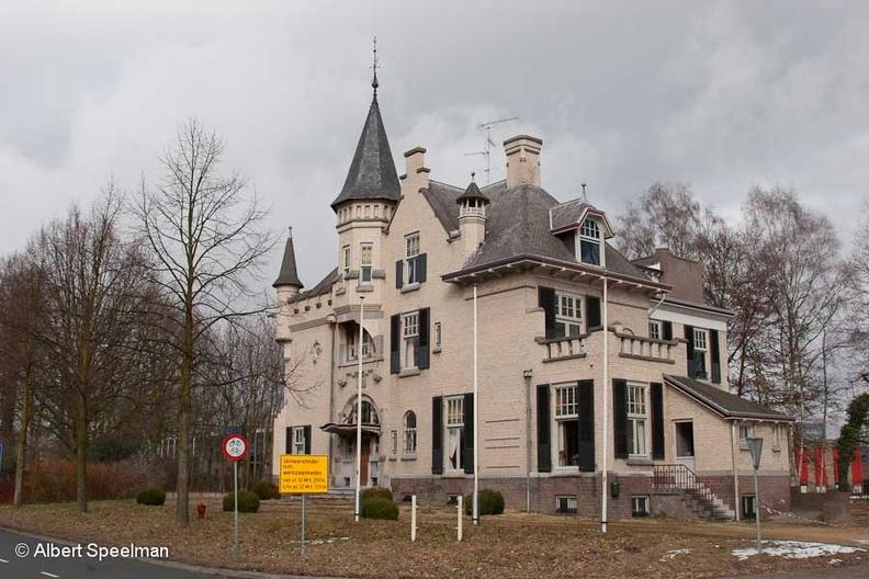 Nijmegen Hoogerhuizen 2006 ASP 01