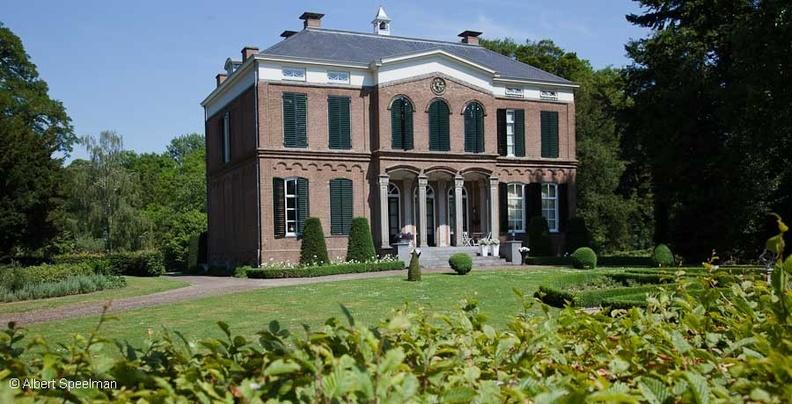 Buitenplaatsen in nederland huis wientjesvoort buitenplaatsen