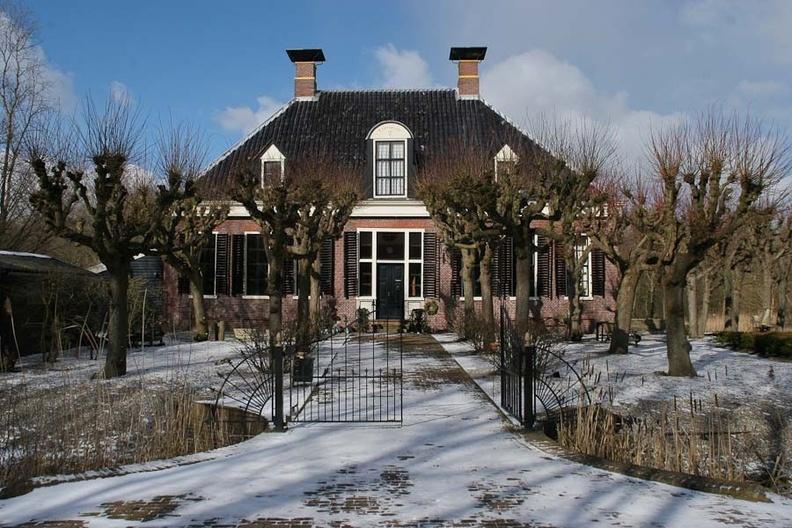 Farmsum Vliethoven 2005 2