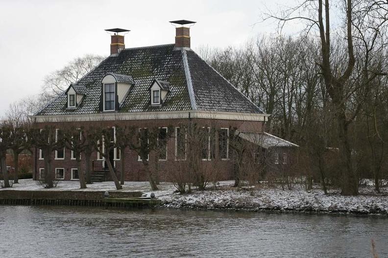 Farmsum Vliethoven 2005 3