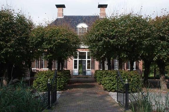Farmsum Vliethoven 2007 1