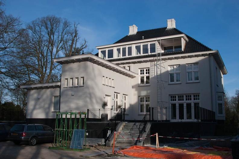 Buitenplaatsen in Nederland - Huis Voorveld ...