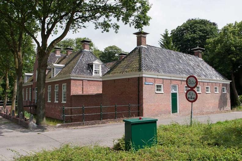 Hoogezand Welgelegen 2005 5