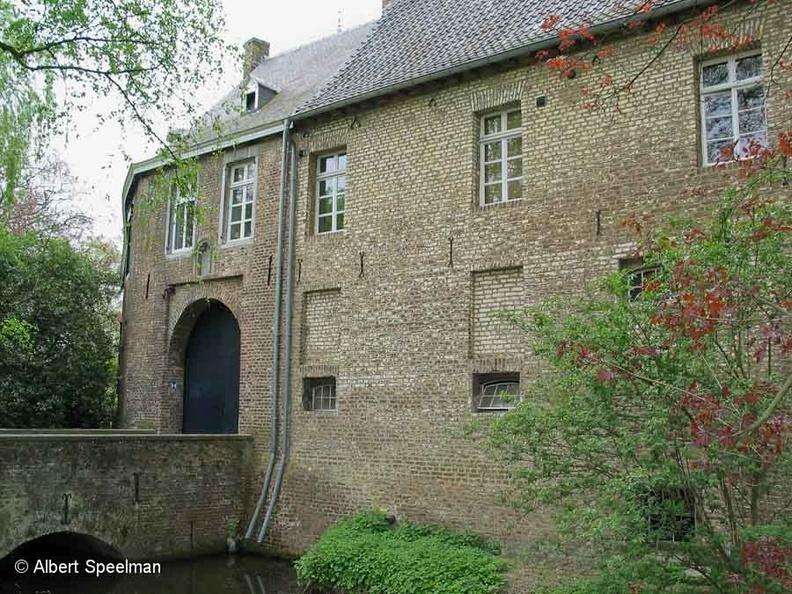 Nieuwstadt Millen Huis 2003 ASP 02
