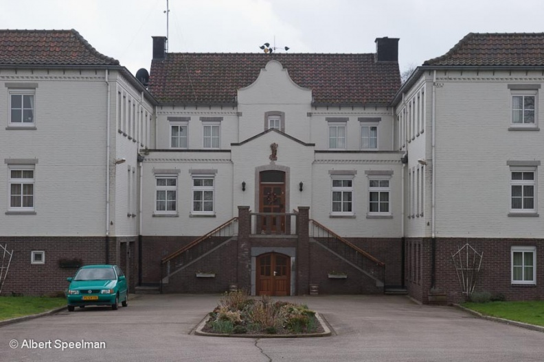Thorn Hagenbroek 2007 ASP 01