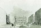 Akerendam - achterzijde - tekening C Pronk - HA1
