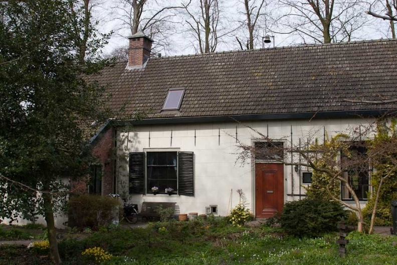 Duinwijk 20060415 Albert Speelman 3