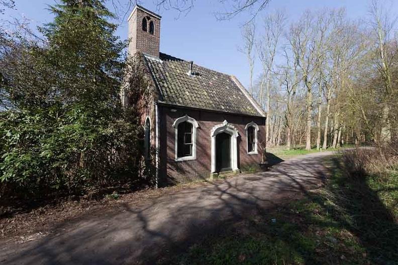 Driehuis Beeckesteijn 27032011 20 ASP