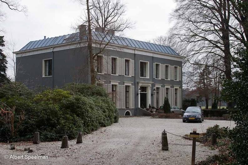 Graveland Spanderswoud 2006 ASP 05