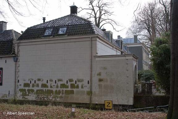 Graveland Spanderswoud 2006 ASP 07