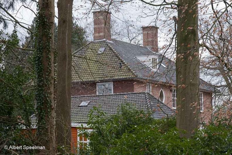 Graveland Sperwershof 2006 ASP 01