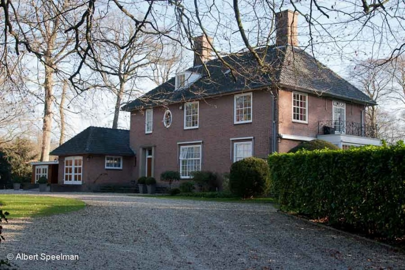 Graveland Sperwershof 2008 ASP 01