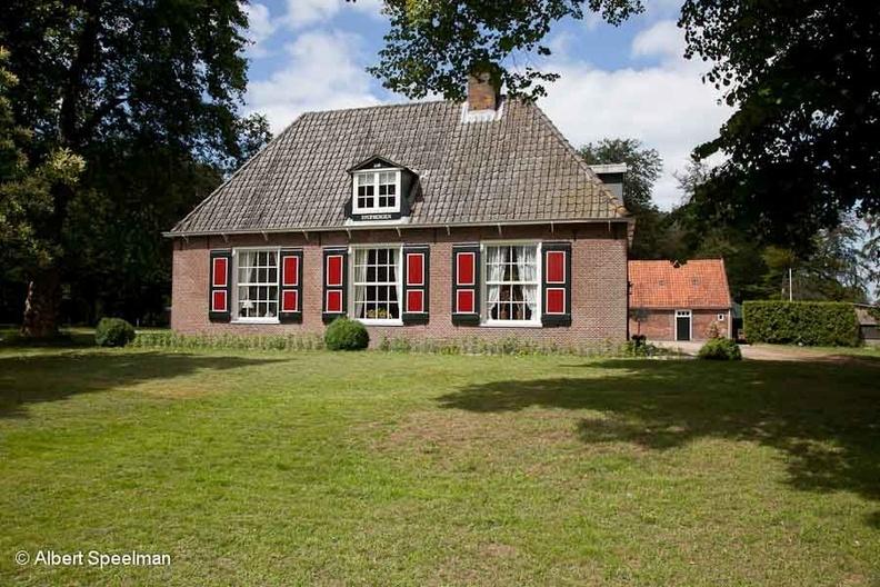 Graveland Stopbergen 2011 ASP 06