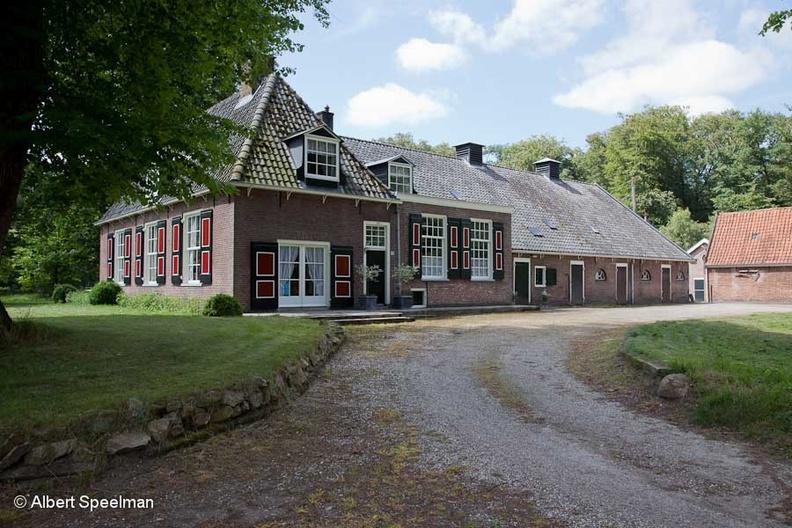 Graveland Stopbergen 2011 ASP 07