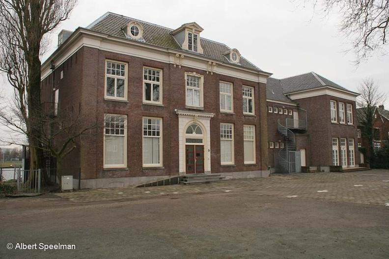 Haarlem Buitenrust 2005 ASP 03