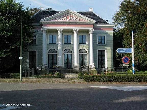 Haarlem Eindenhout 2005 ASP 01
