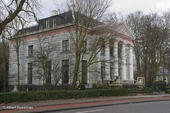 Haarlem Eindenhout 2005 ASP 11