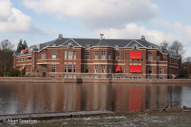 Haarlem SpaarenHout 2006 ASP 01