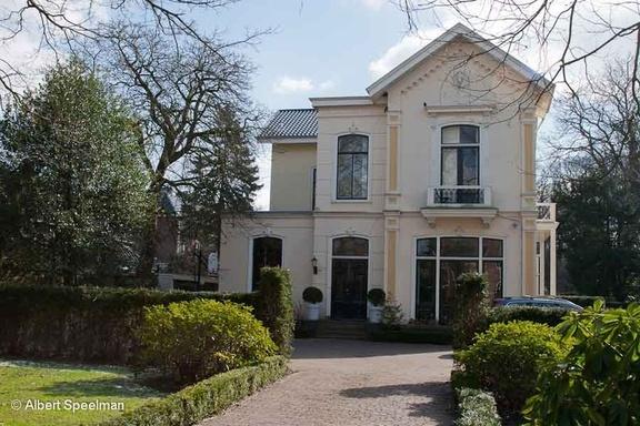 Haarlem Spruitenbos 2006 ASP 01