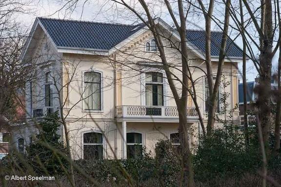 Haarlem Spruitenbos 2006 ASP 02