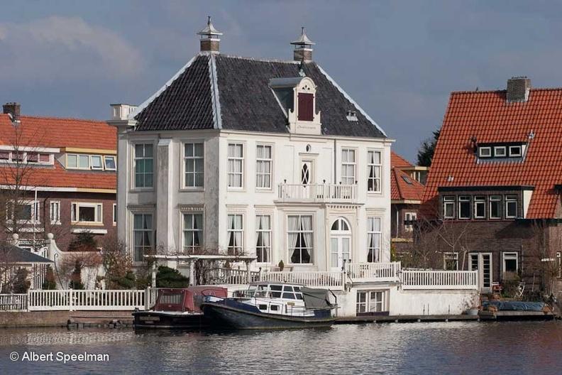 Haarlem Vlietsorg 2006 ASP 09