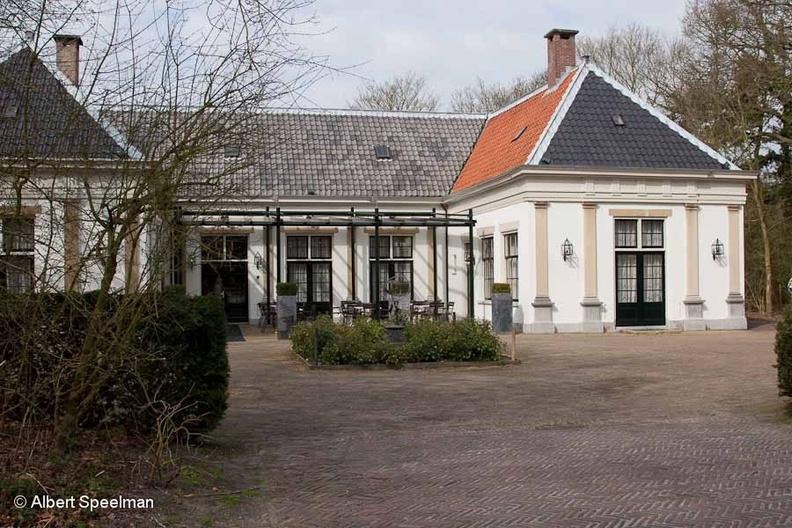 Heemstede Groenendaal 2009 ASP 06