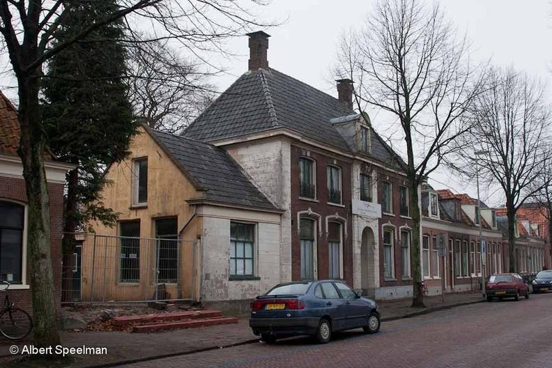 Hoorn Koepoortsweg 2008 ASP 02