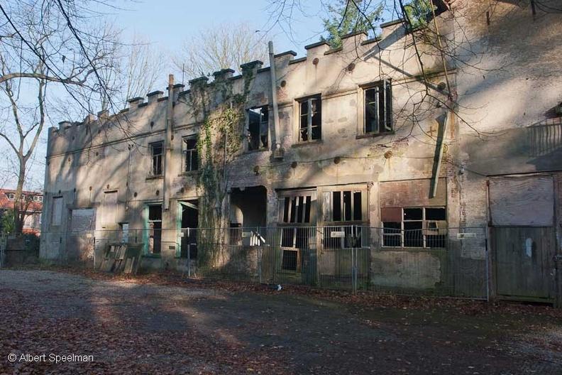 NieuwLoosdrecht Eikenrode 18112007 ASP 02