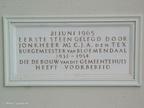 Overveen Bloemenheuvel 2004 ASP 03