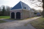 Overveen Elswout 2012 ASP 30