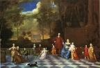 Velserbeek - schilderij P van Anraedt ca 1678 - HA1