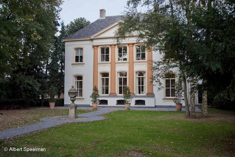 Chaam Landhuis 2009 ASP 04