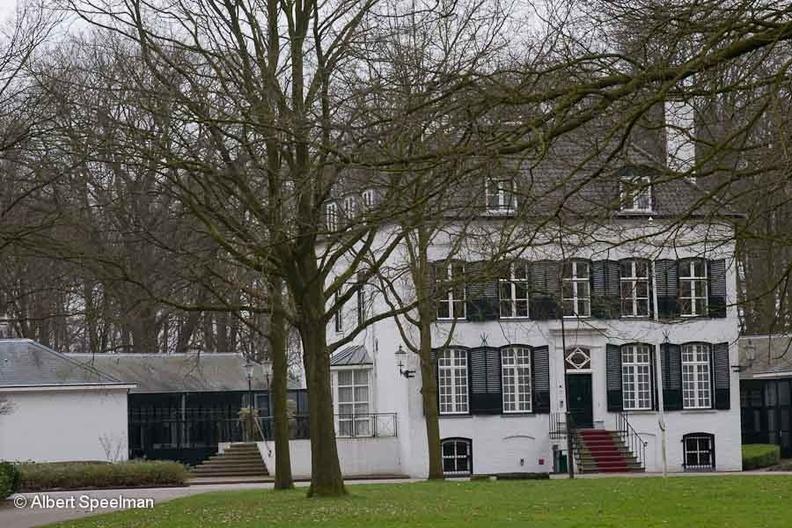 Hilvarenbeek Groenendael 2007 ASP 01