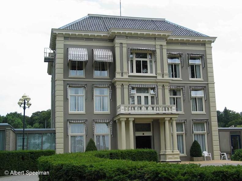 Zwolle Zandhove 2003 ASP 21