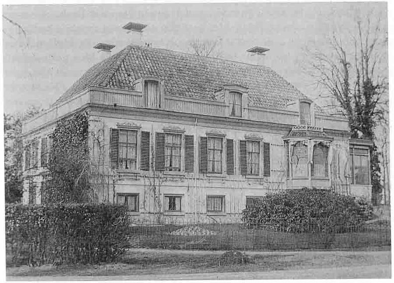 Baarn Eemwijk HET1