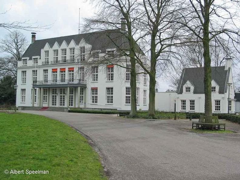 Bilthoven Jagtlust 2004 ASP 04